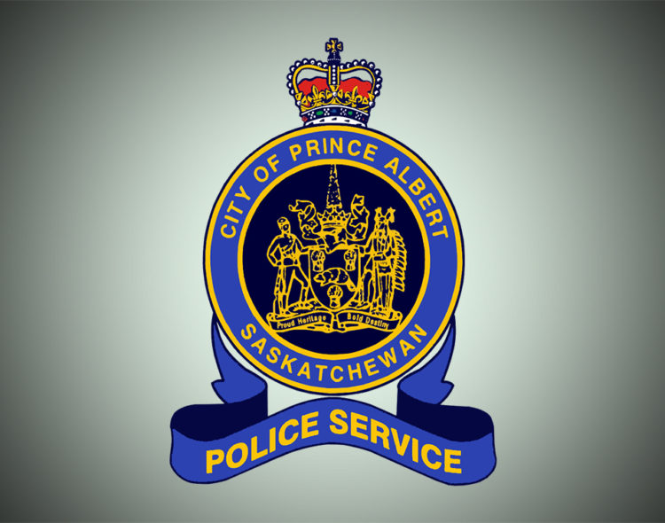 Prince Albert Police Service Website - November 8, 2017
