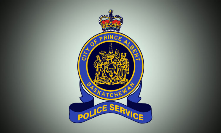 Prince Albert Police Service Supports the Sober House Project
