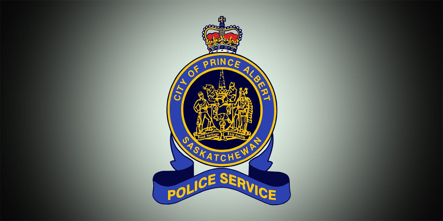 Prince Albert Police Service asking the public to be aware of counterfeit bills