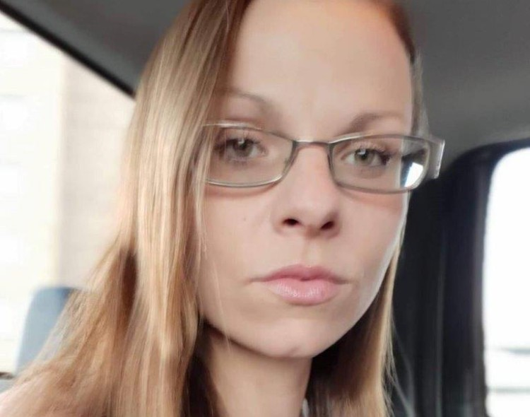 Missing Person - Nicole Rybka